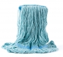 Wet mops antimicrobial protection (synthetic/attached/looped-end)