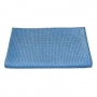 Microfiber cloth for glasses 14''x14''