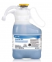 Glass multi-purpose cleaner non-ammoniated