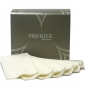 DINNER NAPKINS PRIVILEGE® LINEN EMBOSS 1/8 FOLD 50 SHEETS