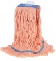 Wet mops durability (cotton&synthetic/attached/looped-end)