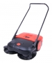 HAAGA Industrial sweepers