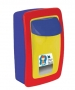 Kids dispenser (wall mounter dispenser)